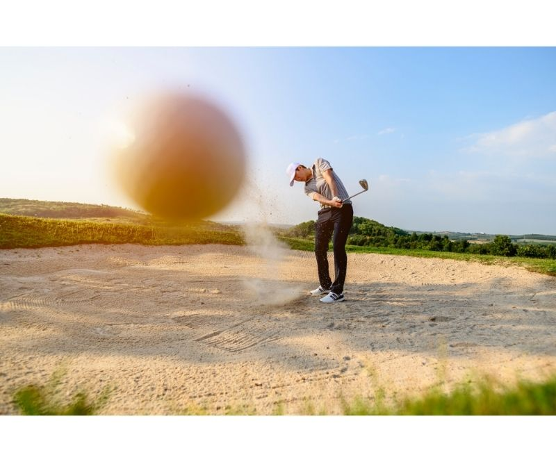 which one is best golf ball for 90-95 mph swing speed 2021