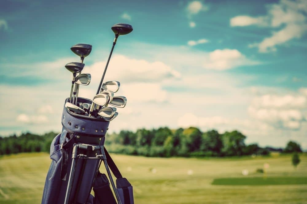 What golf bag you should buy