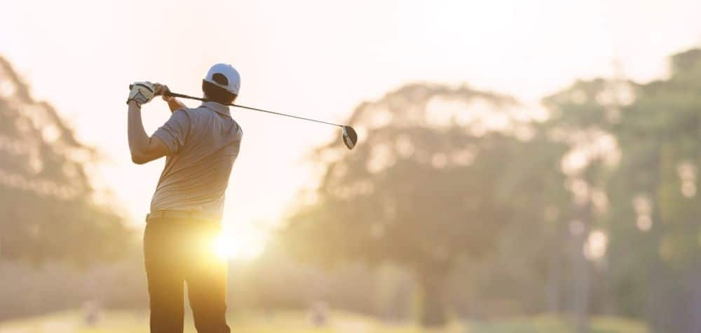 tips for How to fix Golf Slice